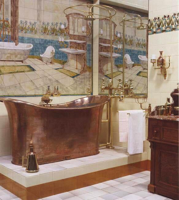 carr frescoes. Black Bedroom Furniture Sets. Home Design Ideas